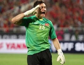 Cầu thủ Việt kiều là nguồn lực giúp đội tuyển Việt Nam mạnh lên