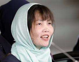 Hai bị cáo thoát án tử, bí ẩn nghi án Kim Jong-nam chưa có lời giải đáp