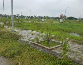 Phong Phú nhảy vào địa ốc: Loạt dự án nghìn tỷ cả thập kỷ vẫn nằm trên giấy