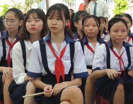 TPHCM: Khảo sát Ngoại ngữ toàn bộ học sinh lớp 9