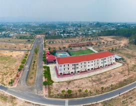 Dòng vốn chảy mạnh vào bất động sản Kon Tum