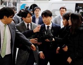 Scandal của Seungri: Bắt giam 13 đối tượng và điều tra 103 người