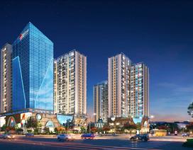 Sức hút khó cưỡng của căn hộ trung tâm Hà Nội