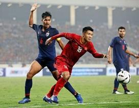V-League trở lại: Chờ hiệu ứng từ U23 Việt Nam