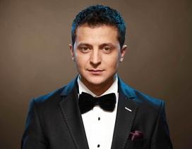 """Giải mã """"hiện tượng"""" Vladimir Zelensky trong cuộc bầu cử Ukraine"""