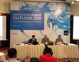 Tăng trưởng kinh tế Việt Nam 2019 giảm vẫn thuộc hàng cao nhất khu vực