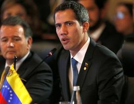 """""""Tổng thống tự phong"""" Venezuela bị tước quyền miễn trừ, đối diện nguy cơ bị truy tố"""