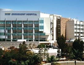 """Bệnh viện California bị """"tố"""" đặt camera quay lén hàng nghìn nữ bệnh nhân"""