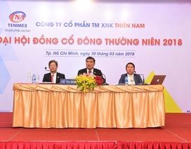 Thiên Nam đầu tư nhà máy sản xuất thép hợp kim cao cấp