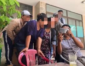 Đà Nẵng đề nghị Công an TPxác minh người sàm sỡ bé gái trong thang máy ở TPHCM