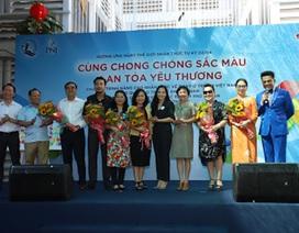 """Tự kỷ ở trẻ em Việt Nam: """"Đủ yêu thương sẽ tạo nên những phép màu kỳ diệu"""""""
