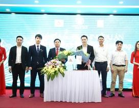 Hải Phát Land ký kết hợp tác chiến lược phân phối dự án KĐT Dĩnh Trì – Bắc Giang