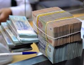 Lãi suất tăng mạnh, Ngân hàng Nhà nước bơm ròng 31.500 tỷ đồng