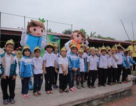 Quỹ Khuyến học sữa đậu nành Việt Nam và sứ mệnh dinh dưỡng cho trẻ em