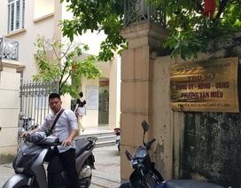 """Hà Nội: Dân bị hàng xóm dựng lồng sắt trái phép """"cầm tù"""", chính quyền bất lực?"""