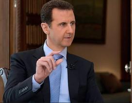 Tổng thống Assad: Khủng hoảng Venezuela và cuộc chiến Syria có nhiều điểm tương đồng