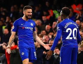Nhìn lại trận thắng đậm trước Brighton đưa Chelsea trở lại cuộc đua tốp 4