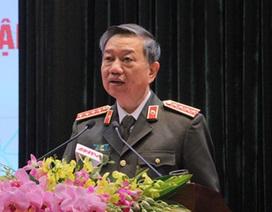 Bộ trưởng Công an yêu cầu xử lý nghiêm những vụ dâm ô gây phẫn nộ dư luận