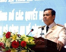6 Đại tá Công an nhậm chức Giám đốc Công an các tỉnh thành