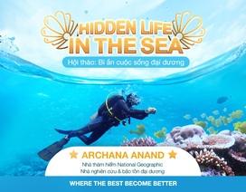 Nhà thám hiểm Archana Anand đến Việt Nam giao lưu cùng học viên Apollo English