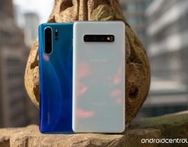 Loạt smartphone mới ra mắt gây chú ý quý I/2019