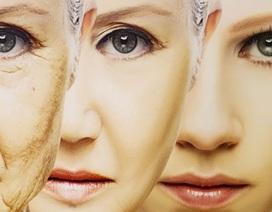 Thuốc chống lão hoá sắp thành hiện thực trong 2 năm tới