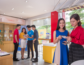Top 100 nơi làm việc tốt nhất Việt Nam: MobiFone đứng thứ hai trong ngành viễn thông, công nghệ thông tin