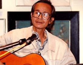 Lí do gia đình muốn di dời mộ phần nhạc sĩ Trịnh Công Sơn về Huế