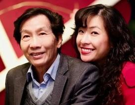 """Nghệ sĩ Thuỳ Dung chia sẻ xúc động về người cha bị chê """"điên rồ"""" nuôi con thành tài"""