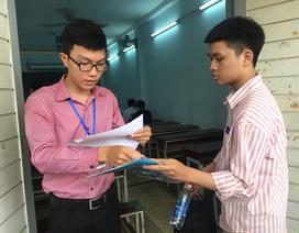ĐH Quốc gia TPHCM dự kiến lùi lịch thi đánh giá năng lực vì dịch Covid-19