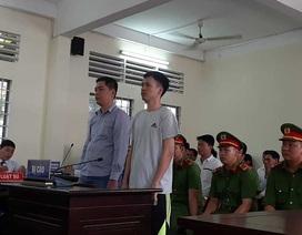 Xét xử vụ hai cựu cán bộ công an bị truy tố tội cố ý gây thương tích
