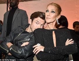 Celine Dion tuyên bố bạn trai tin đồn là người đồng tính