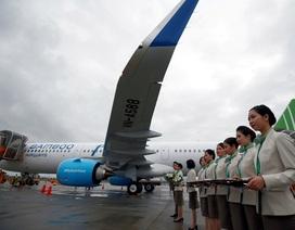 Bamboo Airways và điều thú vị phía sau tỷ lệ cất cánh đúng giờ cao nhất Việt Nam