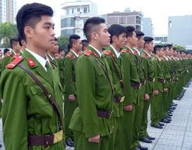 Điều kiện nào để được đi lính nghĩa vụ Công an Nhân dân?