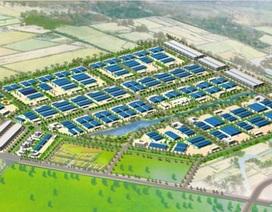Bắc Ninh: Đất nền quanh khu công nghiệp tiếp tục tăng nhiệt