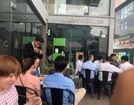 Vụ chung cư La Bonita: Công ty Nam Thị lừa khách hàng như thế nào?