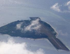 """Philippines """"nóng mặt"""", dọa đưa tranh chấp Biển Đông ra LHQ nếu Trung Quốc vẫn vây Thị Tứ"""