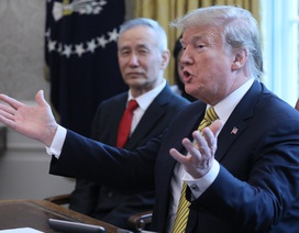 Ông Trump: Mỹ - Nga - Trung nên đầu tư vào hòa bình, thay vì vũ khí