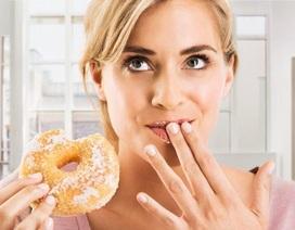Ăn đồ ngọt khiến tâm trạng xấu đi