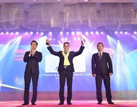 Aviva Việt Nam tiếp tục vinh dự nhận giải thưởng Rồng Vàng