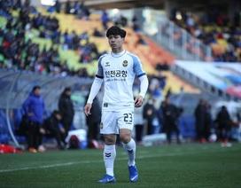 HLV Incheon United nói gì về màn trình diễn của Công Phượng?