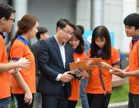Trường ĐH Đại Nam phát động cuộc thi sáng tác Slogan mới với giải thưởng 50 triệu đồng