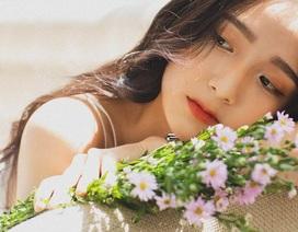 Nữ sinh phố núi Gia Lai xinh đẹp luôn bị hiểu lầm là... con lai