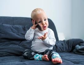 Làm gì để bé chậm nói không còn là nỗi lo của cha mẹ