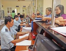 Lương cán bộ hải quan Hải Phòng đạt hơn 180 triệu đồng/người/năm