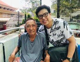 Nghệ sĩ Lê Bình phủ nhận chuyện nằm hành lang bệnh viện vì không đủ tiền viện phí