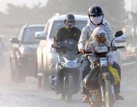 """Hà Nội ô nhiễm không khí: Bác sĩ mách loạt bí kíp """"ta tự cứu thân ta"""""""