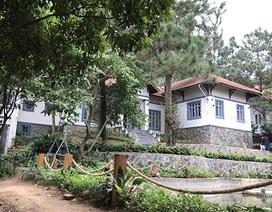 """Sóc Sơn (Hà Nội) : """"Phép vua thua lệ làng"""""""