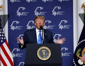 """Ông Trump đưa ra quyết định """"sốc"""" về Trung Đông vì bận giải quyết vấn đề Triều Tiên?"""