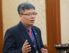 """""""Tiến bộ cho giáo dục đại học ở Việt Nam chính là tự chủ"""""""